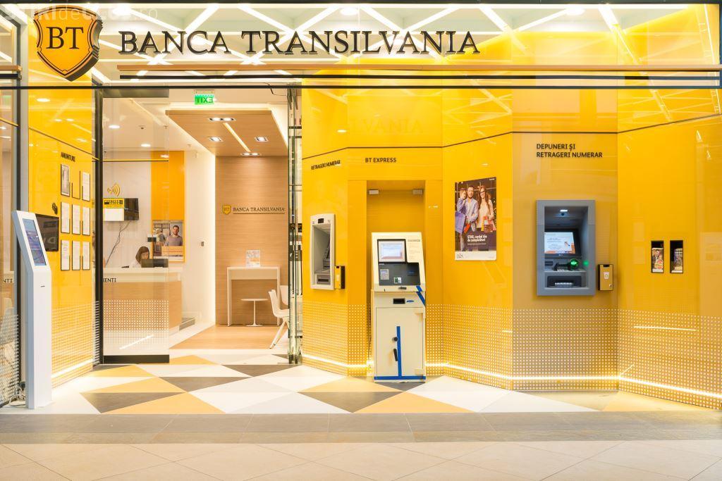 Peste 500 de antreprenori au ales de pe BT Store soluții complementare bankingului