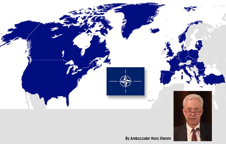 70 de ani de NATO
