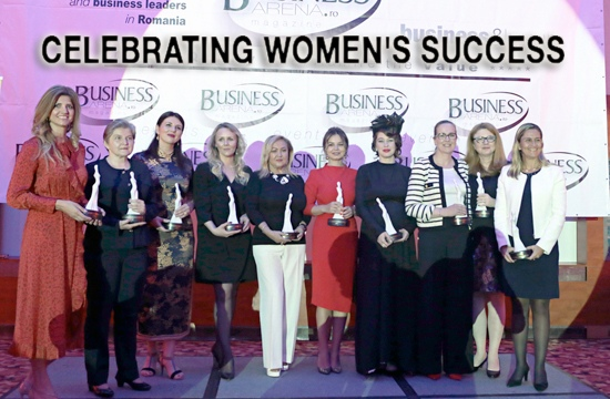 Most Admired Business Women Awards Gala 2019