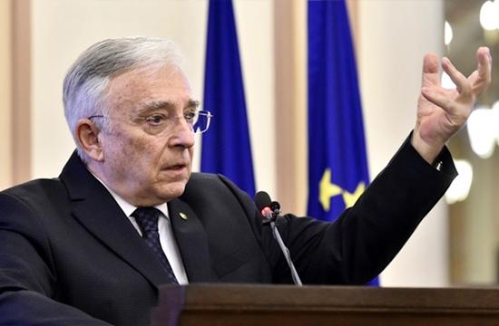 Mugur Isărescu: Când economia creşte cu 4% nu poate să crească ceva (pensiile, n.r.) cu 40%, că nu este ceva marginal