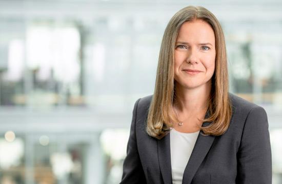 Christina Verchere, CEO al OMV Petrom: Fără modificarea Legii offshore, extracţia gazelor din Marea Neagră devine incerta